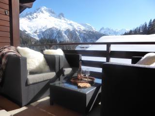 Luxurious Alpine Penthouse