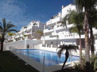 Valle Romano golf apartment, Estepona