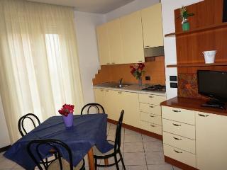 Appartamento Aurora #6, Rivazzurra