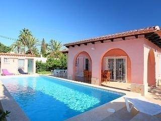 Casa Sandra, El Albir