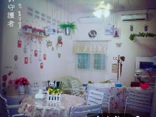 """CAFE DE FLORE""HomeStay, HomeMade and Clothing, Ipoh"
