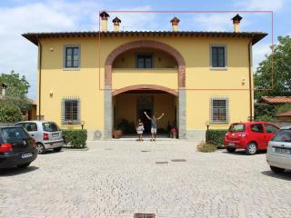 Luxury ex 1800's convent, only weekly., Prato