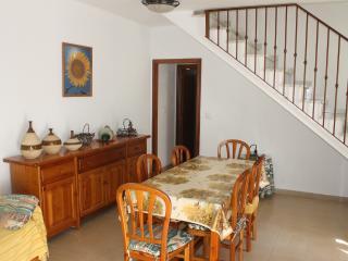 Casa de dos plantas en Chipiona por quincenas