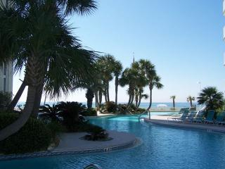 Exceptional & Affordable Penthouse, On the Beach, Panama City Beach