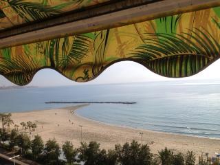 Lindo piso frente a la playa  de Alicante