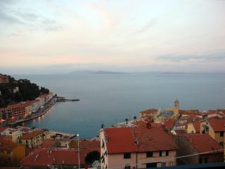 Stunning seaview and tranquillity, Porto Santo Stefano