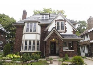 Beautiful Furnished Westmount Short Term Rental