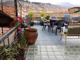 Elva's House: Apartamento Hotel, Cusco