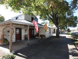 Pioneer Haus, Fredericksburg