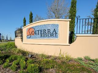 Solterra Resort Proximo da Disney