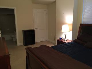 1 Bed/1 Bath Condo 2 Blocks to Metro & Whole Foods, Arlington