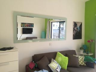 Ayia Napa Cosy Modern Studio, Great discounts for long stays, unlimited WIFI
