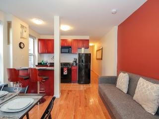 Hamilton Heights: Lovely New 2 Bedroom