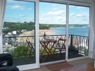 Mussell Reach (PW368A), Saundersfoot