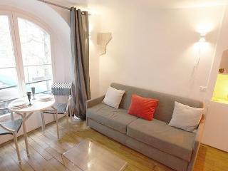 Marais Bretonnerie apartment in 04ème - Hôtel-de-…