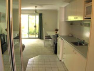 Broadwater keys Holiday Apartment 1