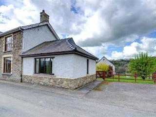 Gwynnant Cottage (WAS281), Rhydlewis