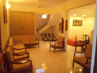 4 BHK Penthouse, Private Private Terece at Beach., Benaulim