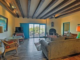 'Casa de Sueños' Sensational 2BR Tucson Golf Casita w/Stunning Mountain/City