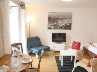 Petit Marais Beaubourg apartment in 03ème - Templ…