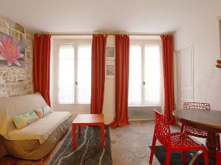 Marais Chapon apartment in 03ème - Temple - Le Ma…, París