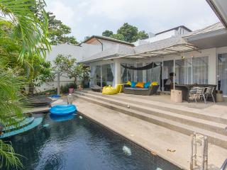 Charming Villa private pool, Lamai Beach