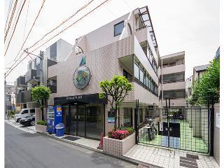 Mullion Ikebukuro (Yamanote line) - Sunshine City, Toshima