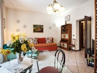 Charming Flat in Palermo Centre (Apt. 16)