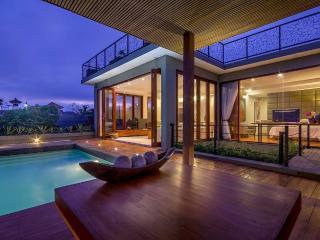 villa pandawah paradise, Ungasan