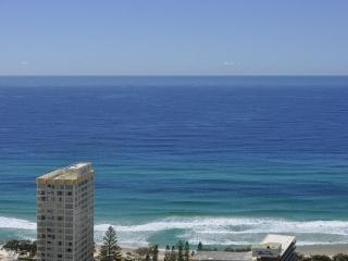 3 BEDROOM STUNNING OCEAN VIEWS Apt 3343, Surfers Paradise