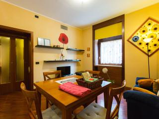 Your Friend in Rome Vatican Area Apartment