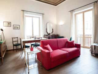 holiday home near the Teatro Massimo in Palermo