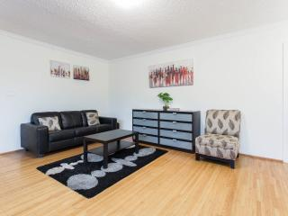 Charming spacious 4BR suite