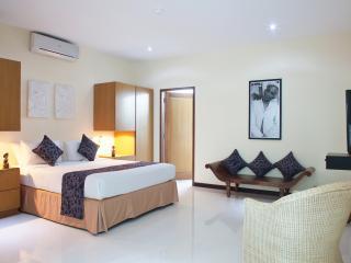 Villa Coco - Studio Room ( 1 Bedroom ), Seminyak