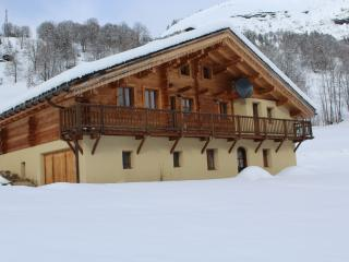 Beautiful Chalet Very Joly, Hauteluce