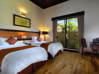 Two Bedroom Pool Villa - 2, Seminyak