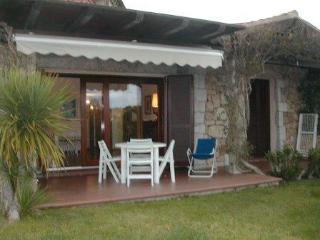 Residence Puntaldia Le Haliotis, San Teodoro