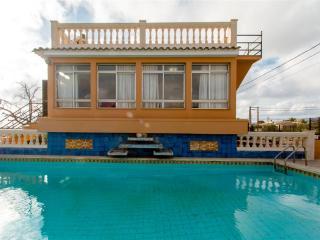 26. Chalet para 12 con piscina!!, Sa Cabaneta