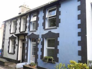 Three bed house for rent in beautiful St Dogmaels
