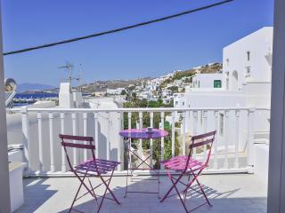 SANDY'S House, Mykonos (ville)