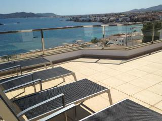 Duplex con vista panorámica, Ibiza Ciudad
