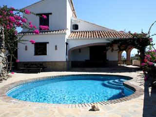 Finca Ortiz para 6 personas con piscina privada