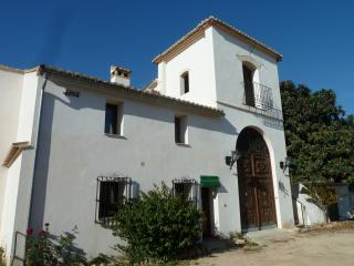 Casa Juan Blix - stay on an organic orange farm