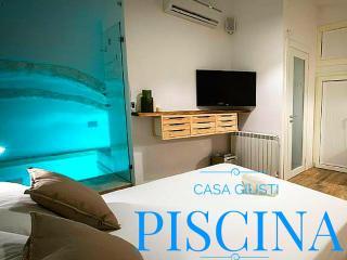 Casa Giusti con Piscina Riscaldata in Ostuni