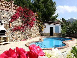 Finca Almencino con piscina privada