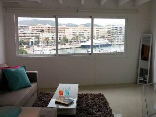 Duplex en el puerto de Ibiza, Ibiza-stad