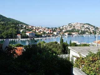 Two-Bedroom Apartment with Sea View, Dubrovnik