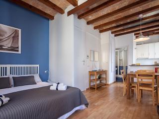 Habitat Apartments - Mar Studio 42, Barcelona