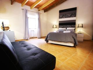Can Firo House located in Soller's old town area, Sóller