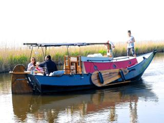 Holidayboat Frederiek, Alkmaar